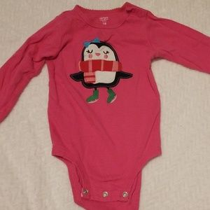 Matching Sets - 18m long sleeve onesies and pants